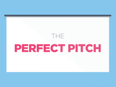 The Unspoken Pitch