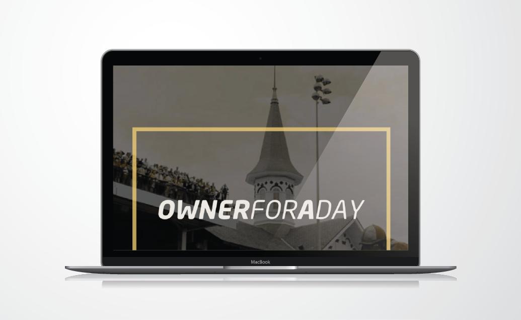 Ownerforaday