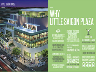 Little Saigon Plaza