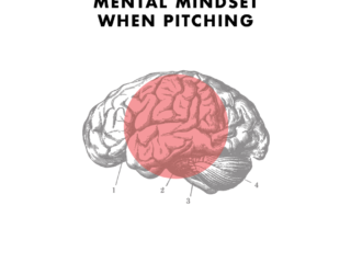 MENTAL MINDSET: When Pitching