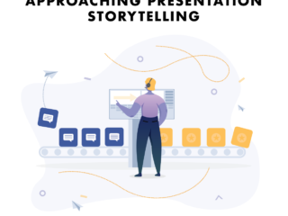 How we approach Presentation Storytelling