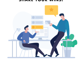 Share you Wins
