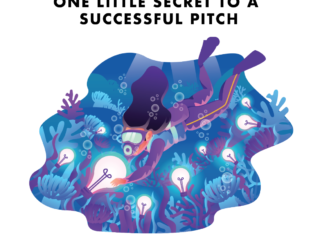 One Little Secret to a Successful Pitch