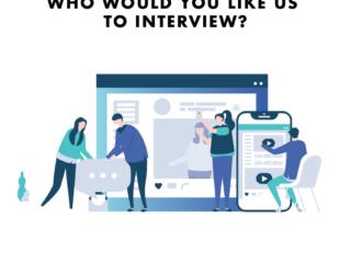 Interviews Interviews Interviews