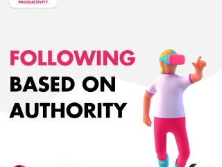 Following Based on Authority