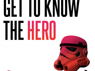 Get to Know the Hero