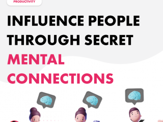 Influence People Through Secret Mental Connections