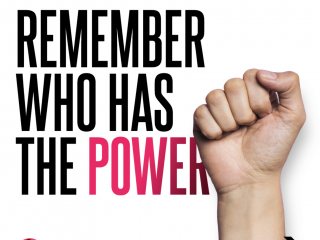 Remember Who Has the Power