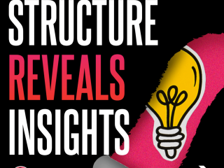 Structure Reveals Insights
